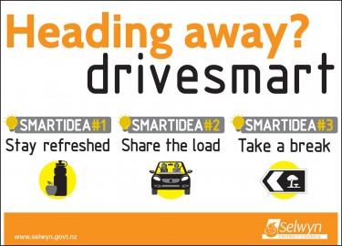 Drivesmart